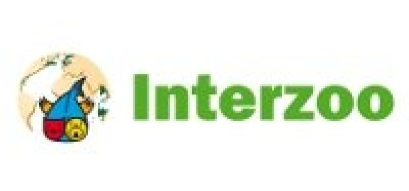 The Interzoo will take place on 19 May to 22 May 2020 in Nuremberg.